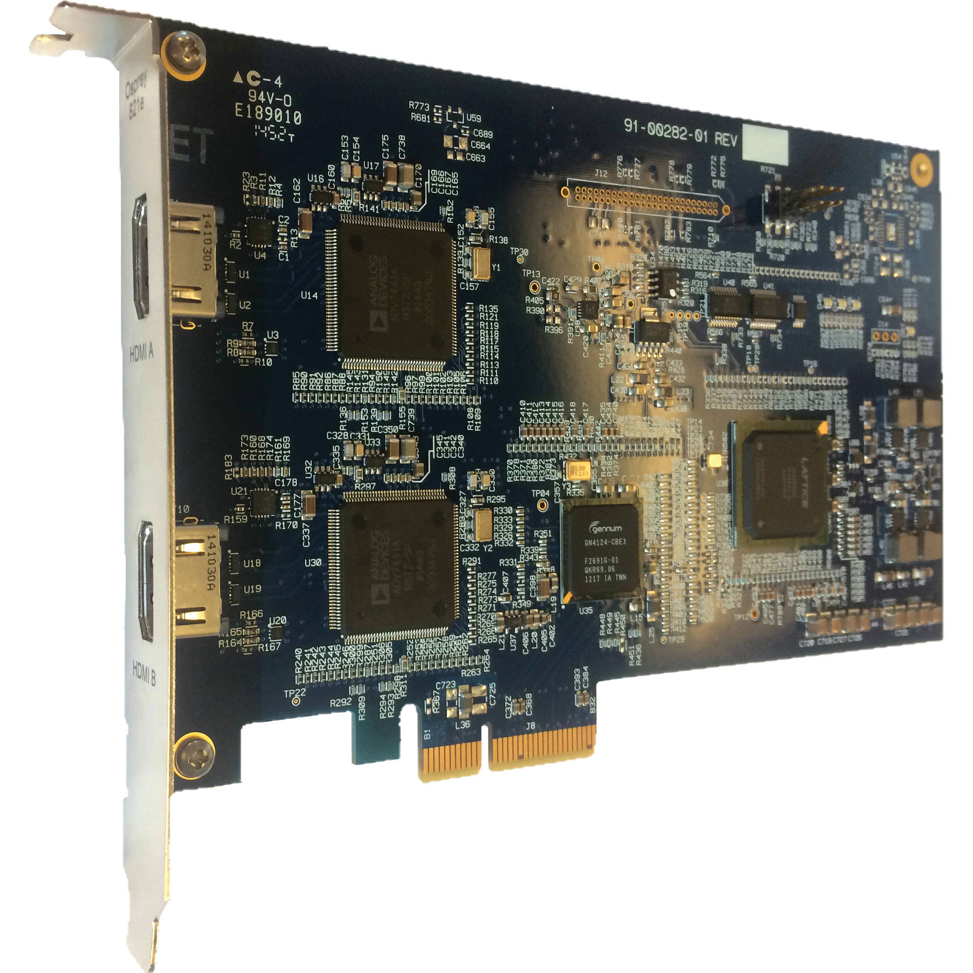 Osprey 821e HDMI Video Capture Card with SimulStream