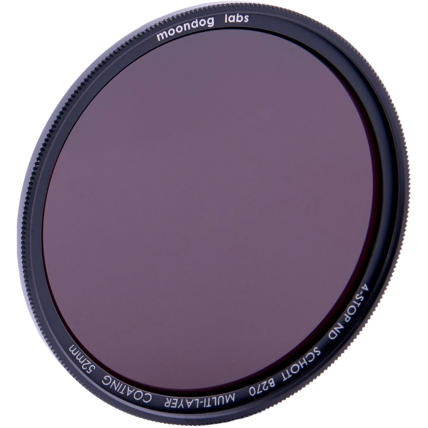 Moondog Labs 52mm ND 1.2 Filter