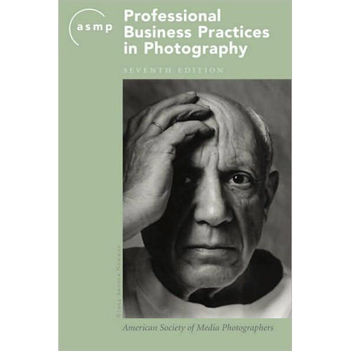 Recommended reading for photo fans 32 books from bhs bestseller allworth asmp professional business practices in photography 7th edition fandeluxe Gallery