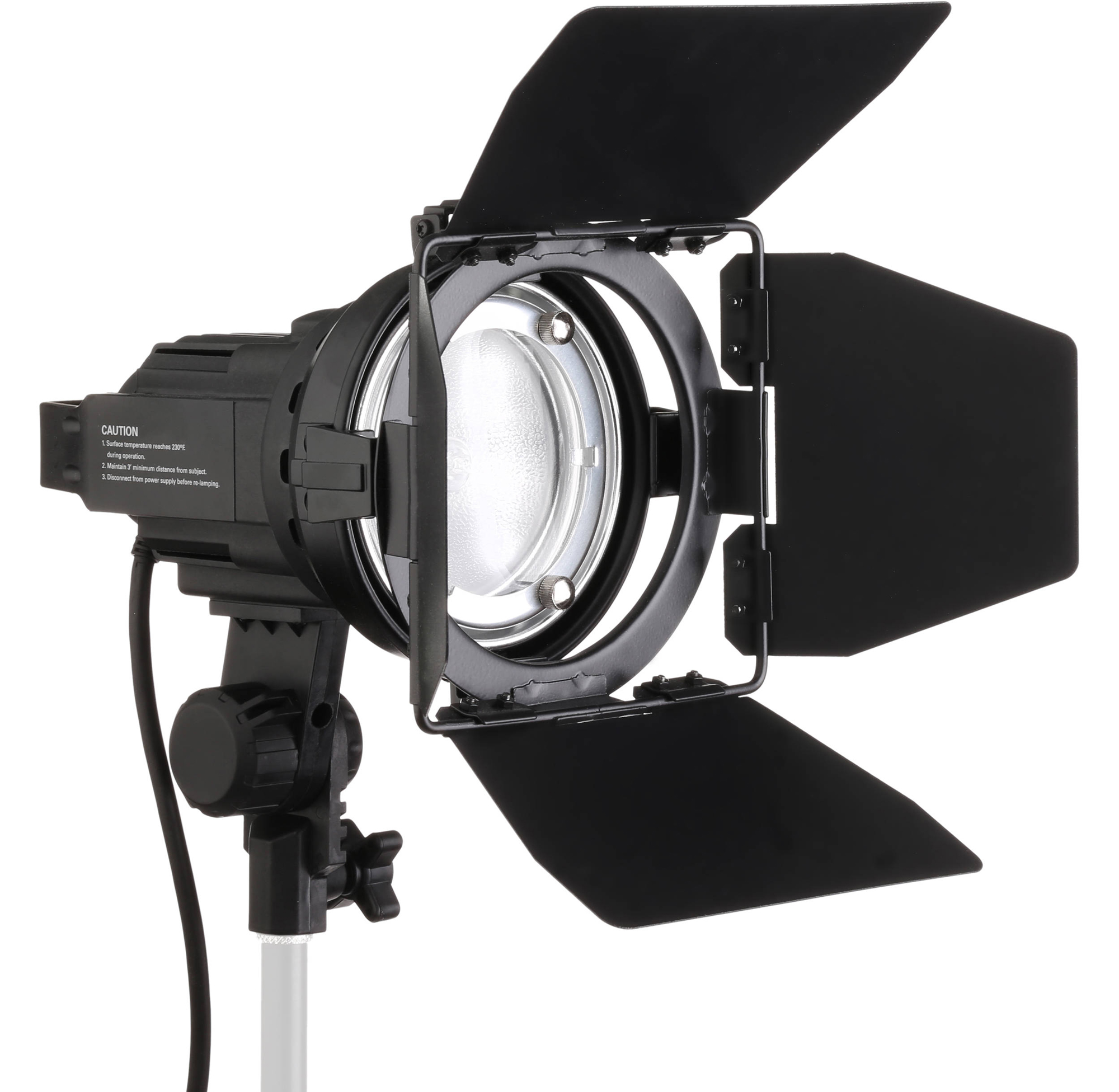 Continuous Light Sources  sc 1 st  Bu0026H : home studio lighting kit - azcodes.com