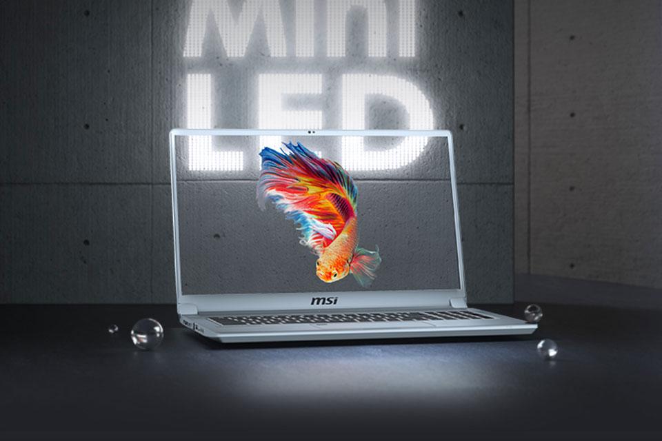 """MSI 17.3"""" Creator 17 Laptop"""