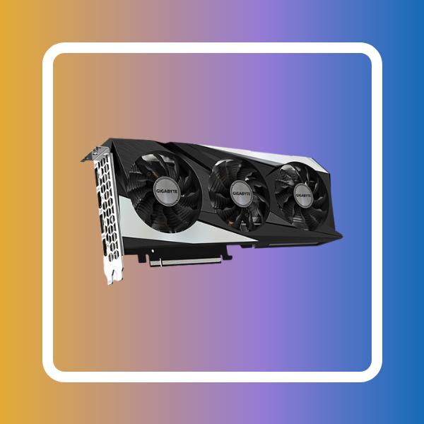 Gigabyte RTX 3060 Ti GAMING OC Graphics Card