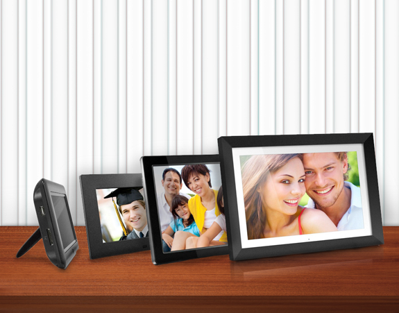 Holiday 2012 Digital Picture Frames Bh Explora
