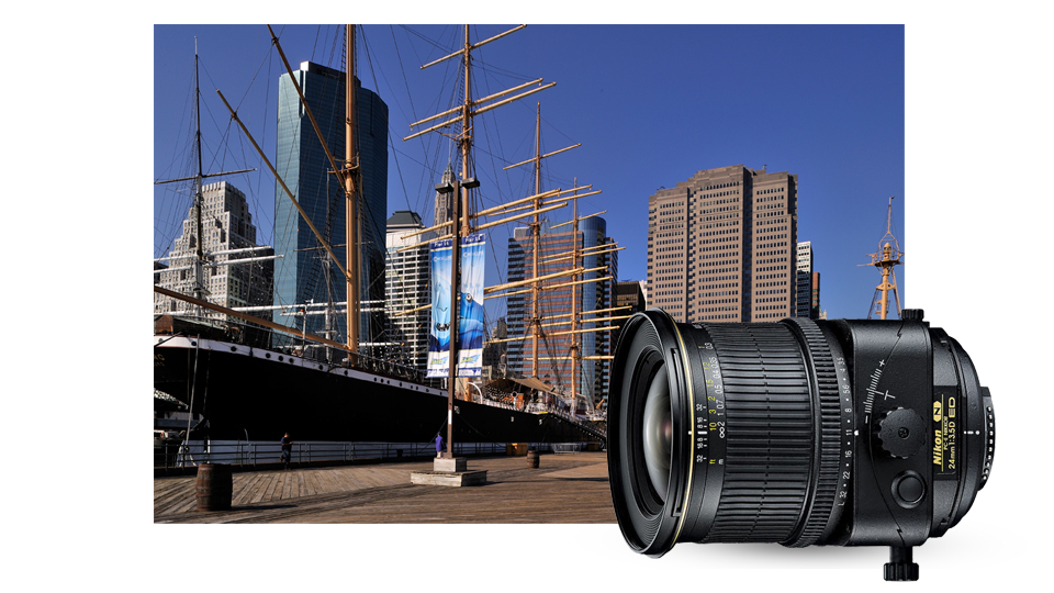 Architecture Photography Lens why you should go beyond the kit lens   b&h explora