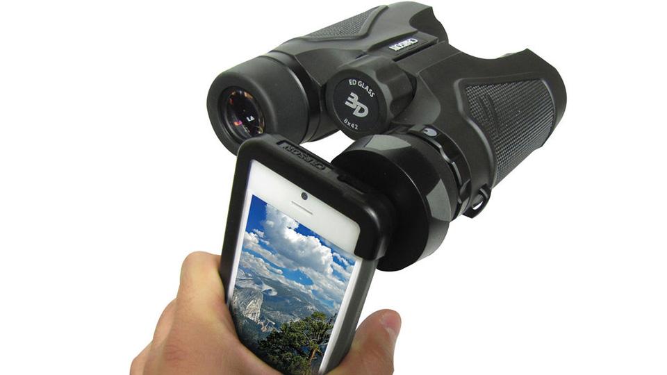 The Bh Binocular Buying Guide Bh Explora