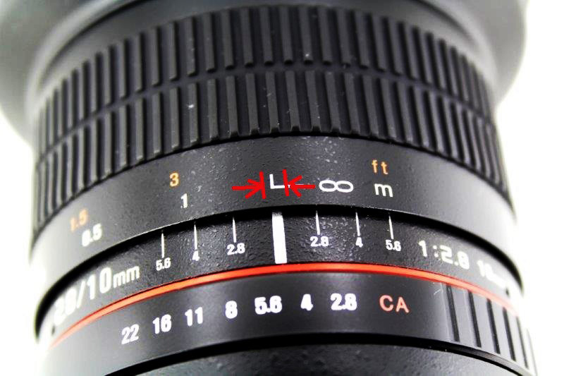 Who Killed Infinity Focus? | B&H Explora