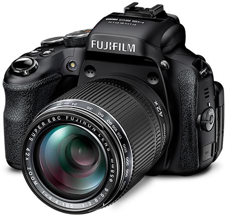 fujifilm finepix s series long zoom cameras b h explora