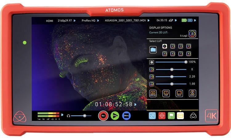 Choosing an On-Camera Monitor | B&H Explora