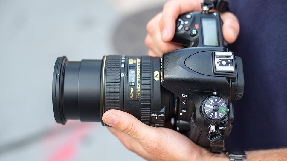 explora photography hands review nikon af s dx nikkor  mm f e ed vr lens
