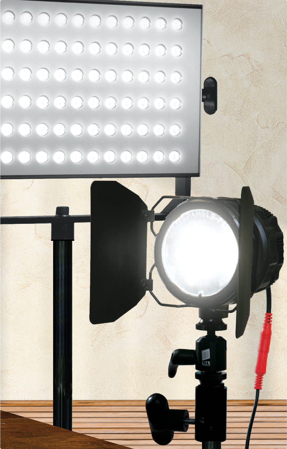 Innovative Led Lighting For Stills And Video Bh Explora Highpower White Driver Runs Batteryoperated Portable Available With A 50 Degree Flood Beam Angle The Bi Focus Is Yet Further Enhancement Of 1 X Two Versions Are In Daylight 5600k