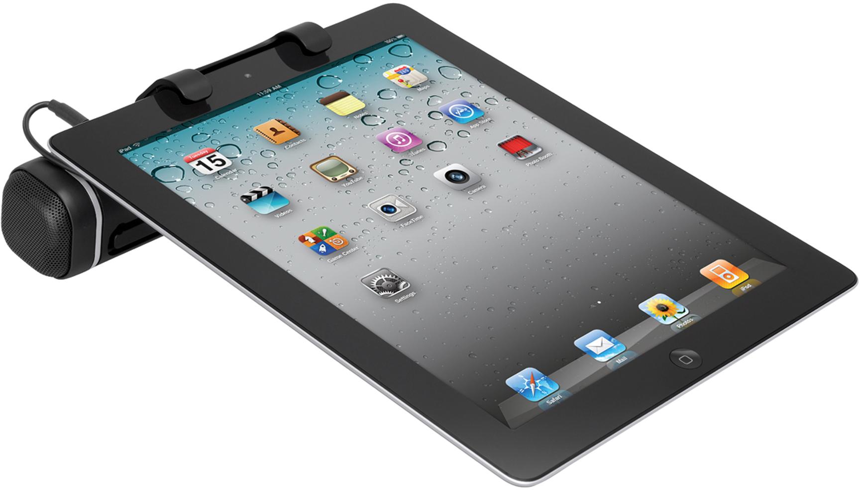 Ipad accessories bh explora multi device charging dock publicscrutiny Images
