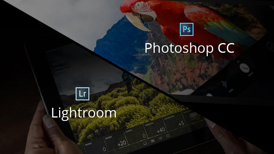 Creative Cloud Photography Plan - фото 8