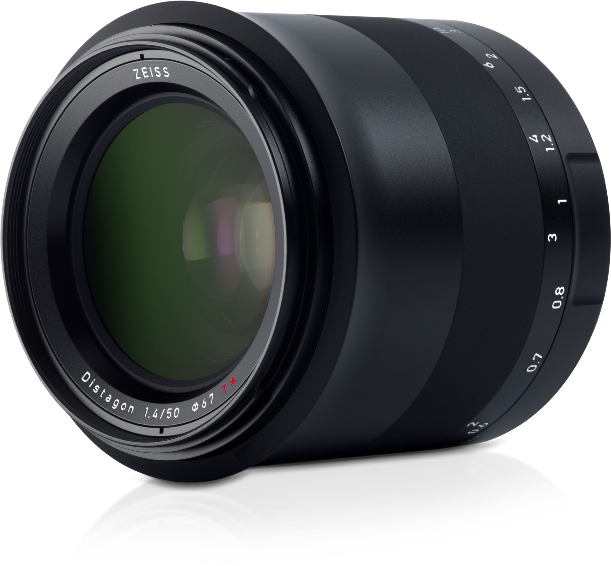 Zeiss Soars with Milvus Lens Family for DSLRs | B&H Explora