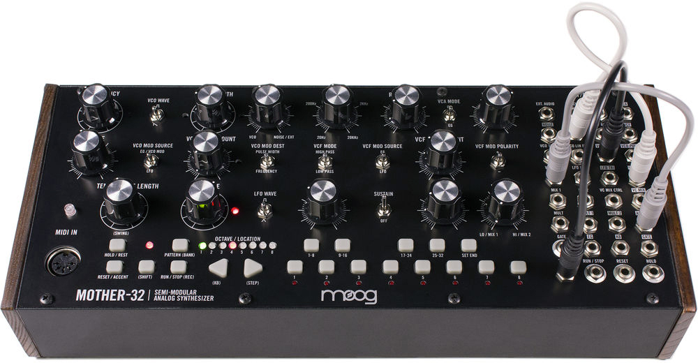Best of 2015: Hottest Synths for less than $1000   B&H Explora
