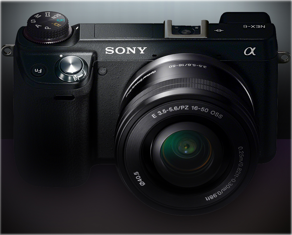 Holiday 2012: Six Apps for the Sony NEX 6 | B&H Explora