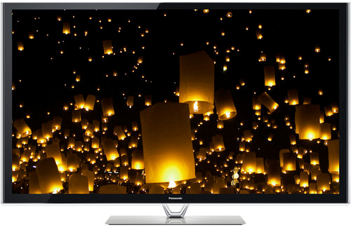 panasonic tv 60 inch. although the st60 appears to be a fully loaded plasma tv, panasonic smart viera vt60 series full hd tv is even more feature-packed. tv 60 inch