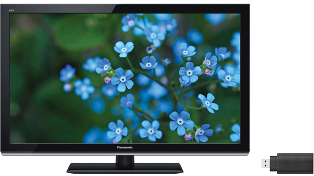 panasonic tv wifi adapter. the smart viera et5 series of led hdtvs puts 3d capability in picture, and type deployed here signals panasonic\u0027s entry into polarized panasonic tv wifi adapter i