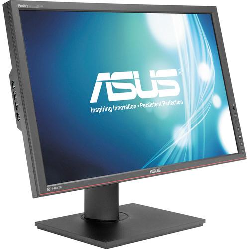 """ASUS PA248Q 24"""" IPS Monitor"""