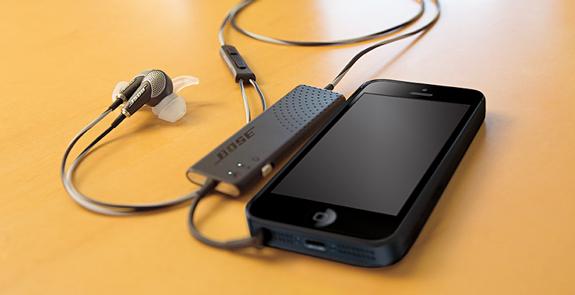 Noise canceling headphones cause hearing damage step