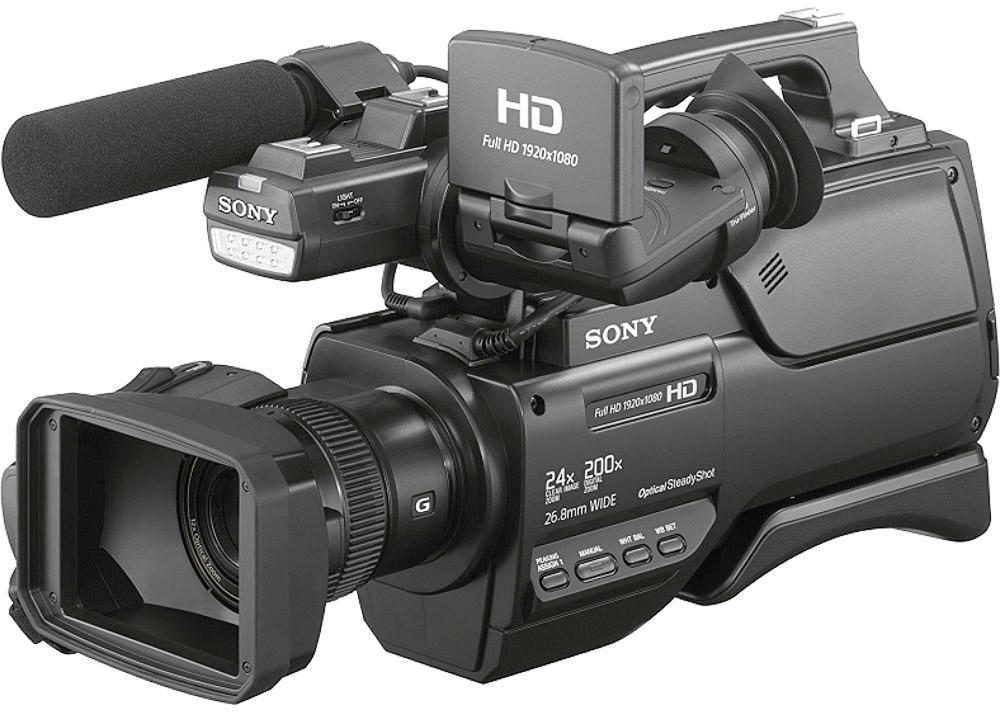 xperia hd landscape 1080p camcorder