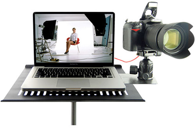 A Guide To Tethered Shooting Accessories