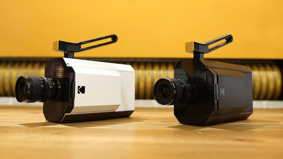 Kodak Announces Super 8 Revival with New Camera | B&H Explora