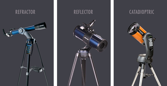 Telescopes to help you touch the stars b&h explora
