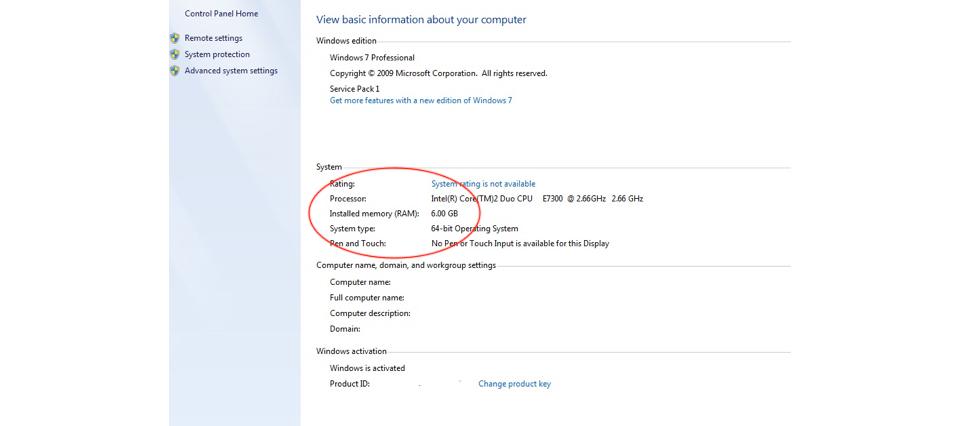 Installing Ram Into A Desktop Pc B H Explora