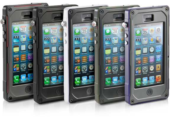 half off 02b90 67530 Tough Pelican ProGear Cases for iOS Mobile Devices