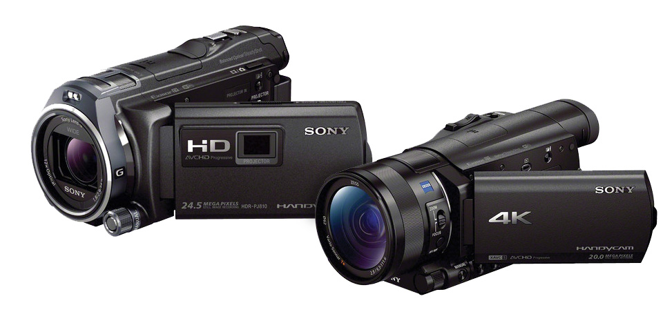 Image result for Best camcorder