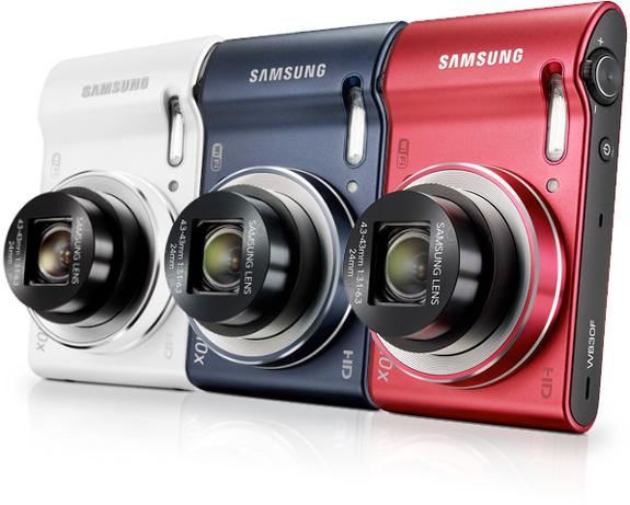 new samsung smart cameras bamph explora