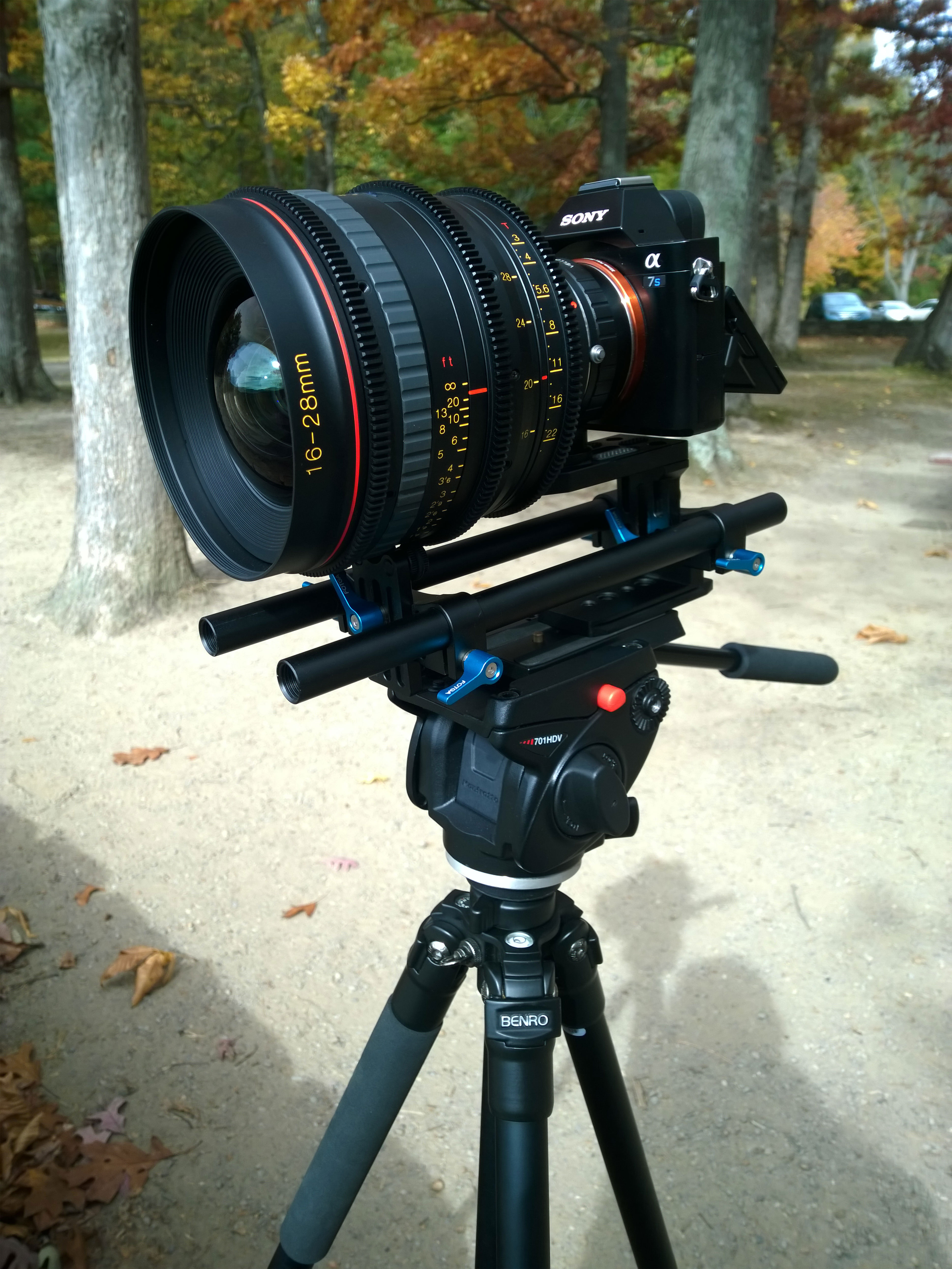 Hands On Review Tokina Cinema 16 28mm T3 0 Lens B Amp H Explora