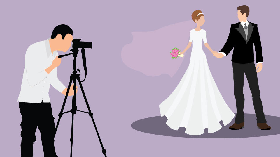Wedding Photography Career: 10 Tips To Improve Your Wedding Photography