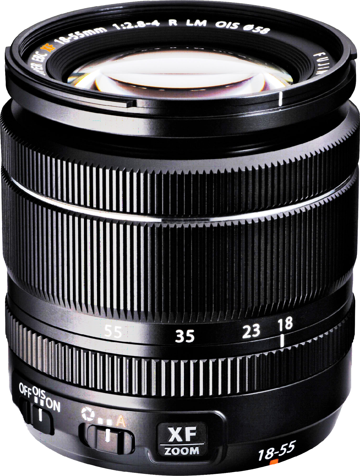 New Fujifilm 14mm F 28 And 18 55mm 40 Xf Lenses Round Out Fujinon Xf18mm 20 R Lens Lm Ois