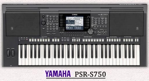 Стили для синтезатора ямаха пср с 670