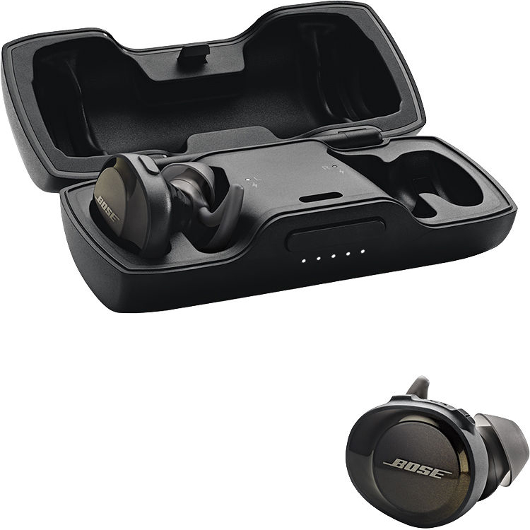 Wireless headphones microphone noise - headphones noise cancelling case