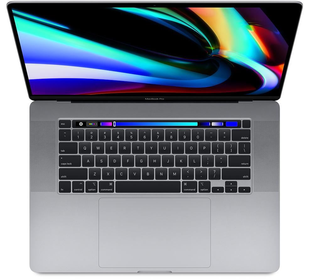 "Apple 16"" MacBook Pro (Late 2019, Space Gray)"