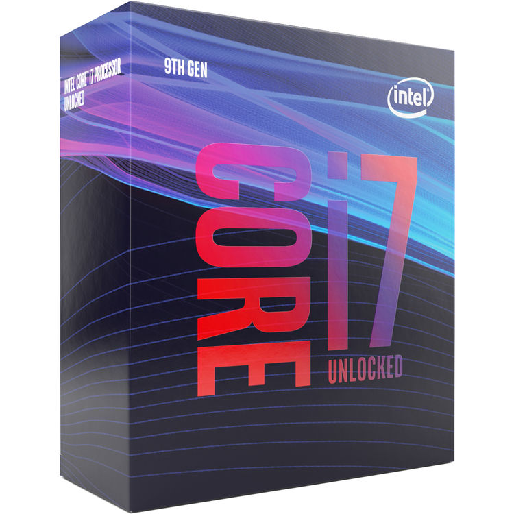 9th Generation Intel® Core™ Processors Are Here – On Board Tools