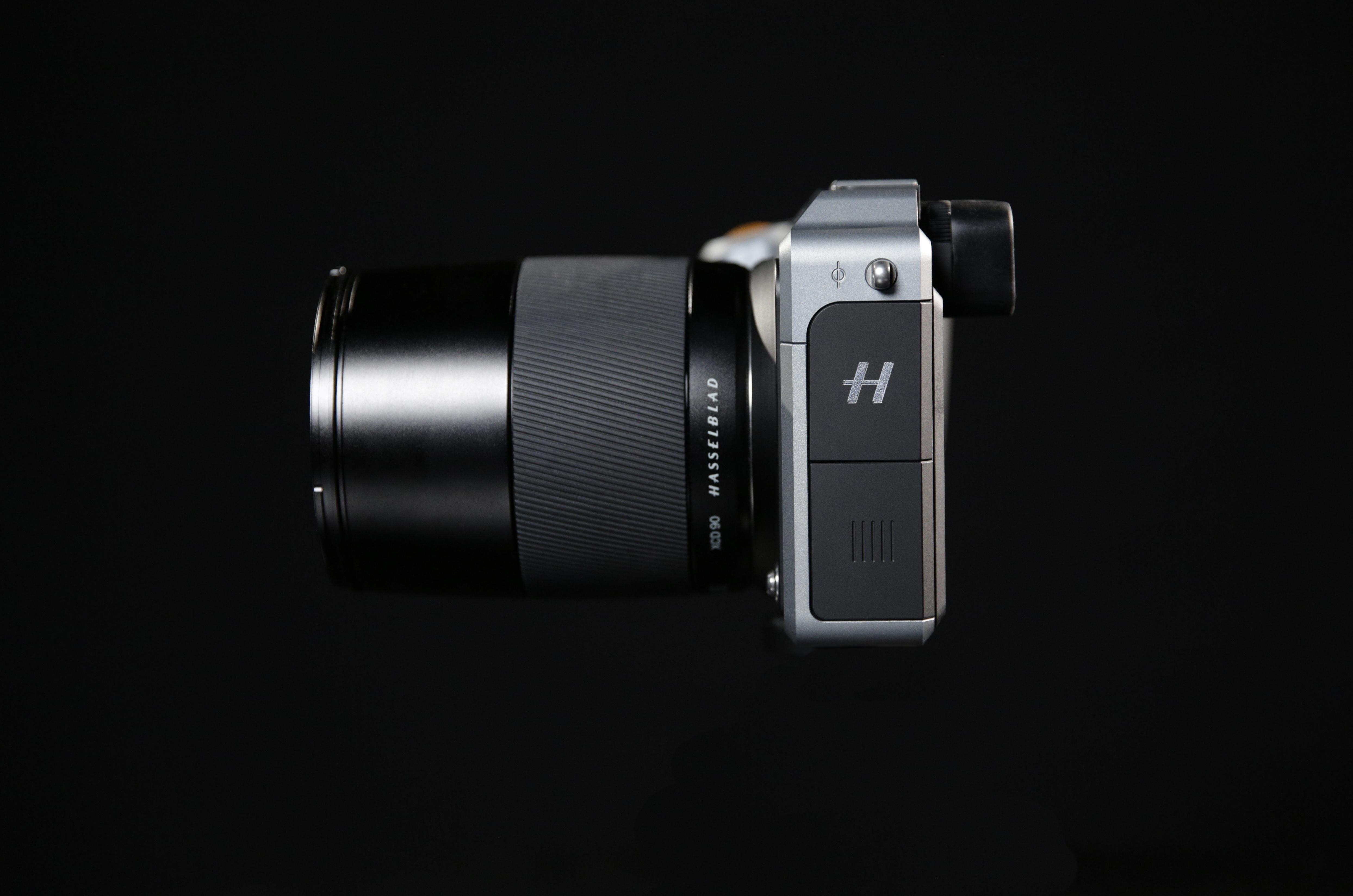 Medium Format Mirrorless Has Arrived: The Hasselblad X1D-50c