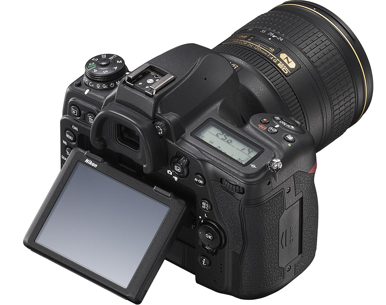 Зеркальная камера для астрофотографии реки они
