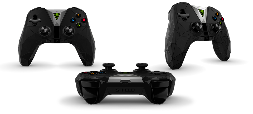 CES 2017: The NVIDIA SHIELD TV and SHIELD TV Pro | B&H Explora