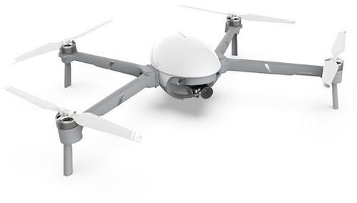 PowerVision PowerEgg X AI Camera & Drone