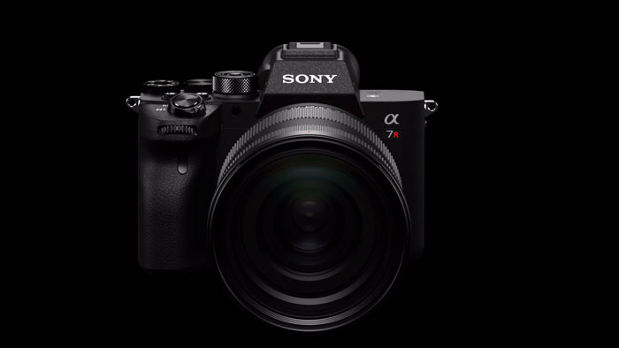 Sony Alpha a7R IV Mirrorless Digital Camera