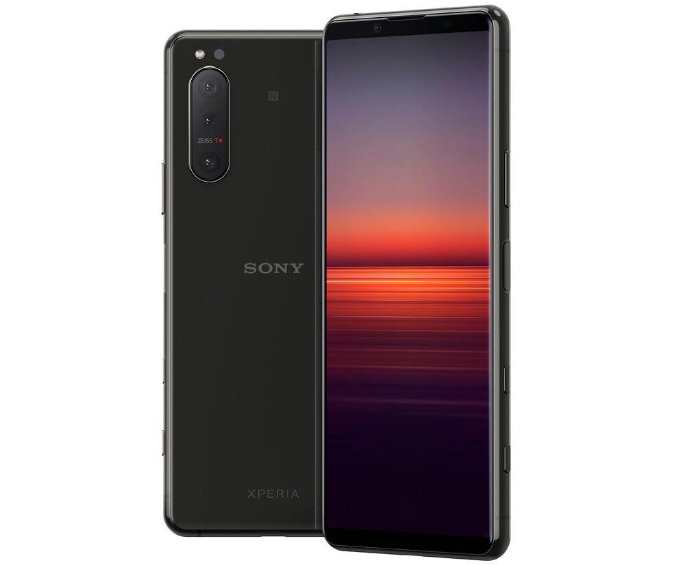 Sony Xperia 5 II Dual-SIM Smartphone