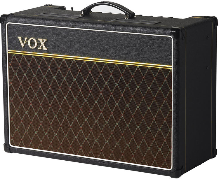 "VOX AC15C1 G12C Limited Edition 1x12"" Combo Amplifier (Warehouse G12C Speaker)"