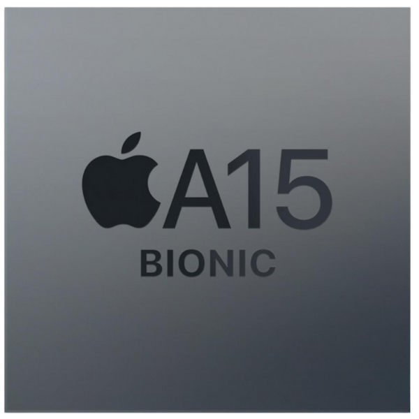 Apple's new A15 Bionic Chip