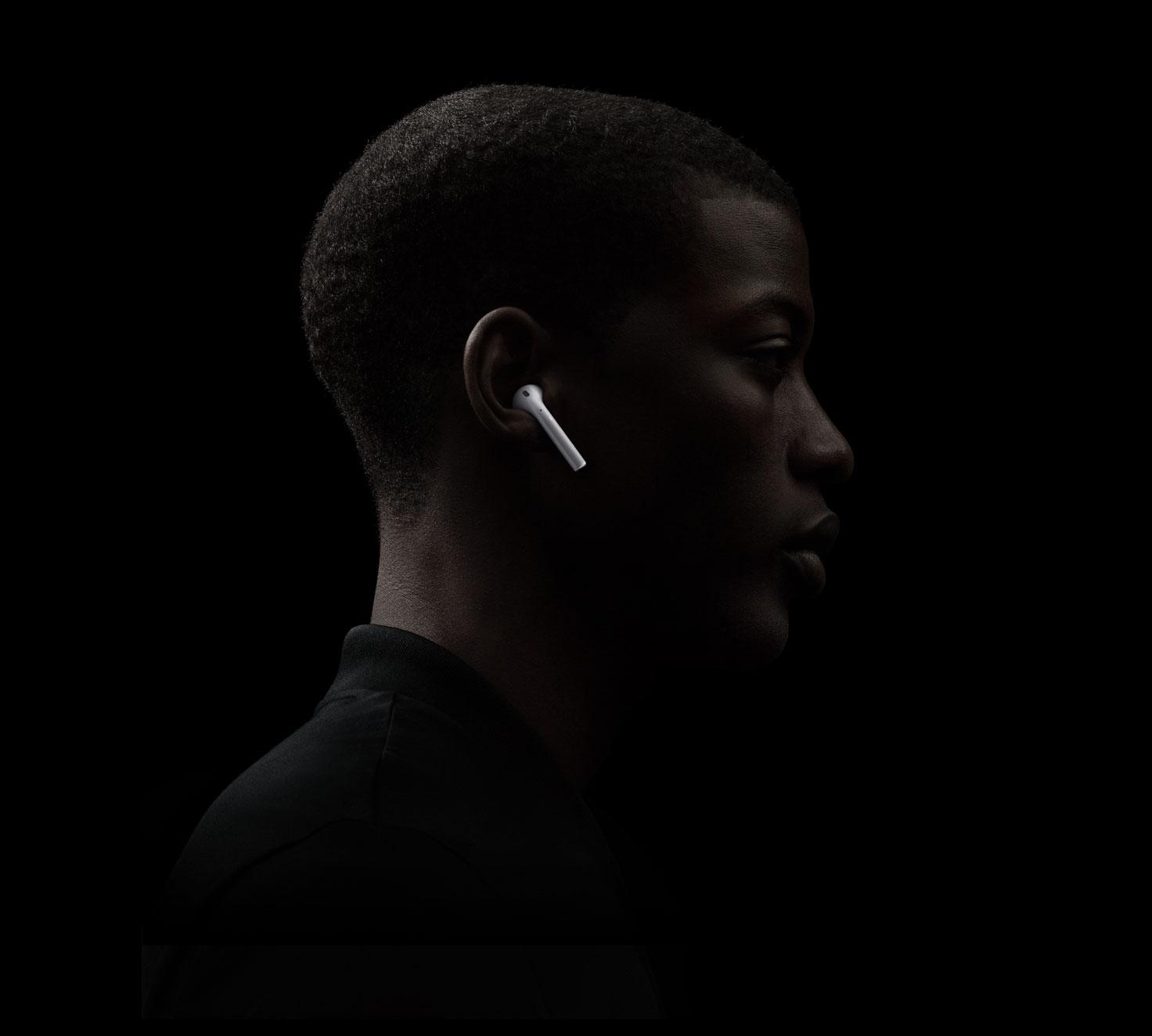 Apple Announces Second Gen Airpods B H Explora