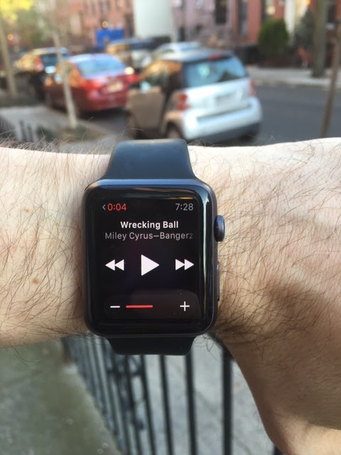 Apple Watch and Me - B&H Explora Apple Watch and Me - 웹
