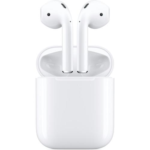 Apple Airpods True Wireless Headphones Audio Earphones