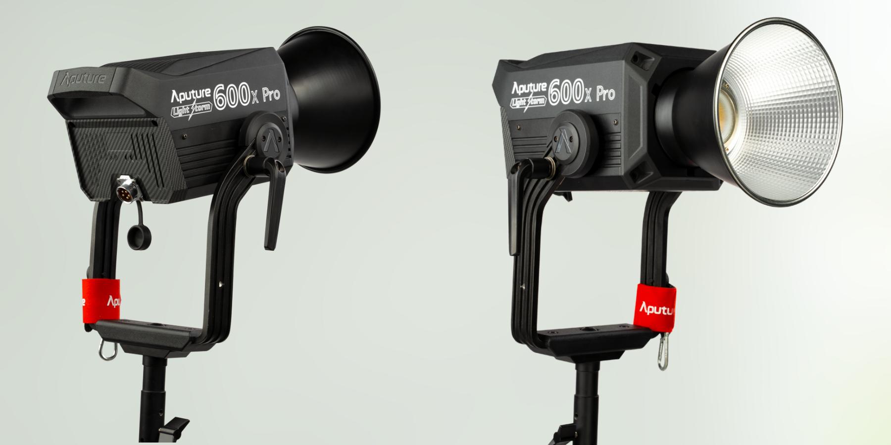 Aputure LS 600x Pro Lamp Head